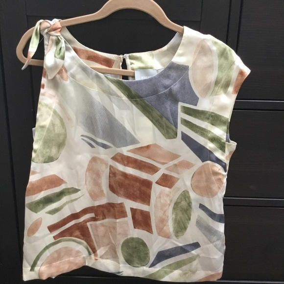 Anthropologie Maeve Tops - 🌿Anthropologie  ..Maeve new top with tags